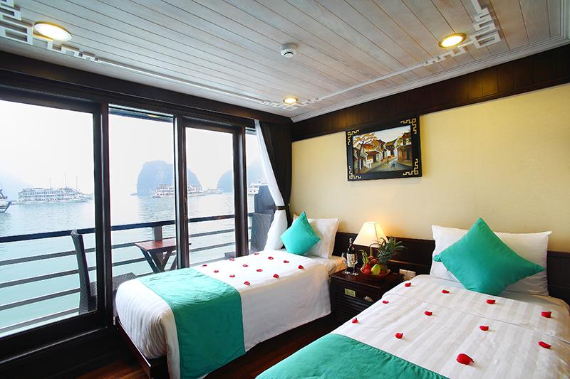 Garden Bay Cruises